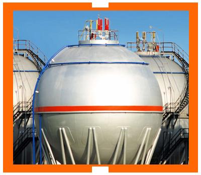 LPG-Sector